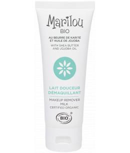 Marilou Bio - Lait douceur démaquillant - 75 ml