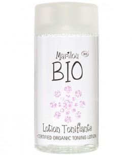 Marilou Bio - Lotion Tonifiante sans alcool - 125 ml