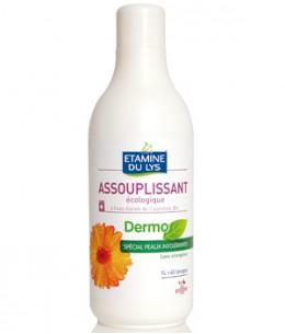 Etamine du Lys - Assouplissant Dermo spécial peaux intolérantes - 1L