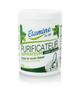 Etamine du Lys - Purificateur aspirateur - 50 gr