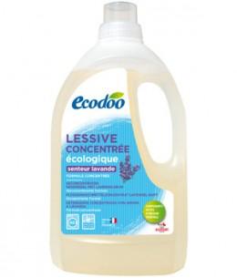 Ecodoo - Lessive concentrée Lavande - 1.5 L