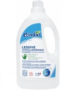 Ecodoo - Lessive Hypoallergénique Respect - 1.5 L