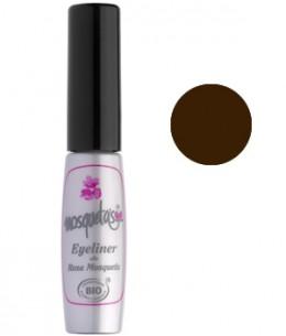 Mosqueta's - Eye Liner brun - 5 ml