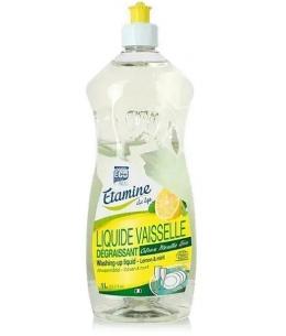 Etamine du Lys - Liquide vaisselle main Citron Menthe - 1 L