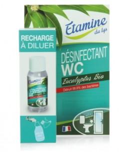 Etamine du Lys - Recharge à diluer Désinfectant WC - 50 ml