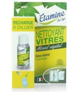 Etamine du Lys - Recharge à diluer Vitres - 50 ml