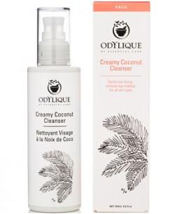 Odylique - Nettoyant Visage à la Noix de Coco - 200 ml