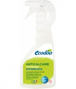 Ecodoo - Anticalcaire Détartrant Nature Parfumé Citron et orange bio - 500 ml