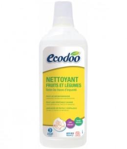 Ecodoo - Nettoyant fruits et légumes - 750 ml