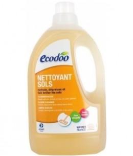 Ecodoo - Nettoyant Sols et gros travaux écologique - 1.5 L