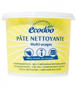 Ecodoo - Pâte nettoyante multi usages Ecocert - 350 gr