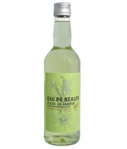 Tade - Eau de Beauté Fleur de Jasmin - 240 ml
