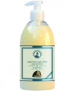 L'artisan Savonnier Hygiène - Savon liquide au Miel - 500 ml