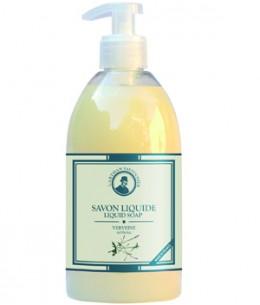 L'artisan Savonnier Hygiène - Savon liquide Verveine - 500 ml