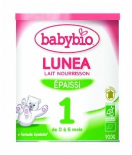 Babybio - Babybio 1 Lunea pour nourrisson de 0 à 6 mois - 900 gr