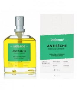 Indemne - Lotion Antisèche anti irritante - 50 ml