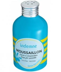 Indemne - Moussaillon édition côte d'Azur