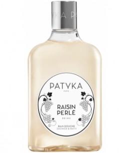 Patyka  - Bain douche Raisin Perle - 250 ml