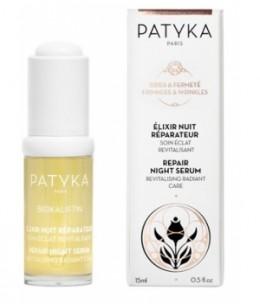 Patyka  - Elixir nuit réparateur - 15 ml