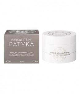 Patyka  - Masque Gommant Eclat Soin Institut 3en1 - 127 ml