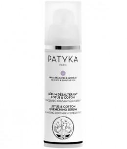 Patyka  - Sérum Désaltérant Lotus Coton - 30 ml