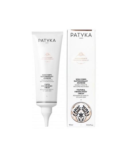 Patyka  - Soin corps raffermissant jeunesse - 90 ml