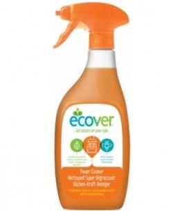 Ecover - Ecosurfactant Spray super dégraissant - 500 ml