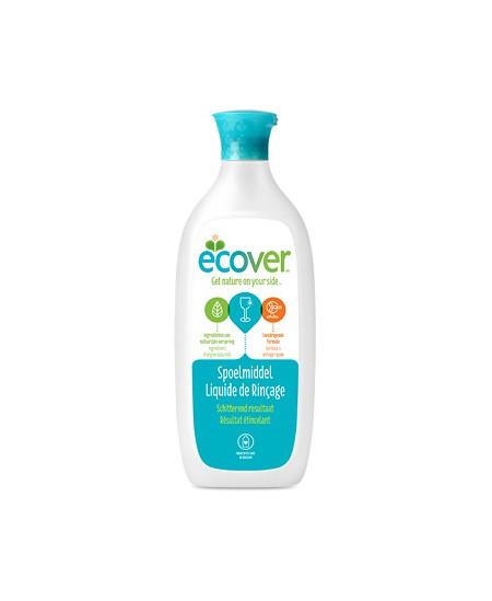 liquide de rinçage lave vaisselle - 500 ml - ecover