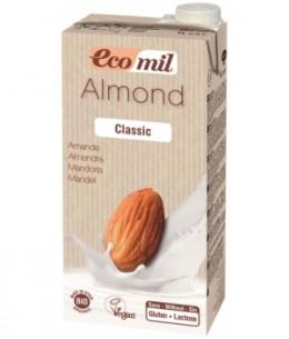 Ecomil - Lait Amandes Classic Bio - 1 L