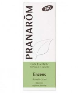 Pranarôm - Encens Bio Flacon compte gouttes - 5 ml