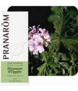 Pranarôm - Géranium d'Egypte Flacon compte gouttes - 10 ml