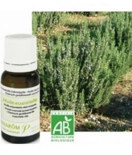 Pranarôm - Romarin à cinéole Bio Flacon compte gouttes - 10 ml