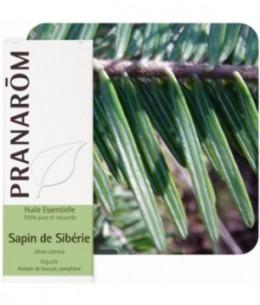 Pranarôm - Sapin de Sibérie Flacon compte gouttes - 10 ml