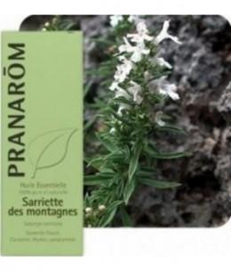 Pranarôm - Sarriette des Montagnes Flacon compte gouttes - 10 ml