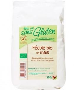 Ma Vie Sans Gluten - Fécule de Maïs sans gluten - 500 gr