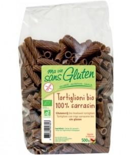 Ma Vie Sans Gluten - Tortiglioni au sarrasin sans gluten - 500 gr