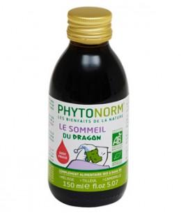 Phytonorm - Le sommeil du Dragon détente, sérénité - 150 ml