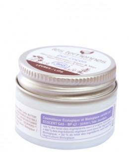 Les Terriennes - Pur cocon Baume réparateur lèvres Argan et Miel - 15 ml