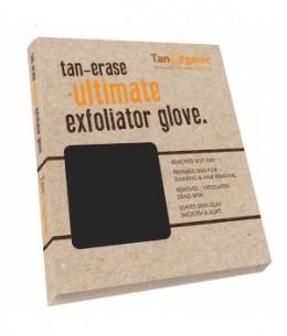 Tanorganic - Gant exfoliant Ultimate Gommeur de bronzage