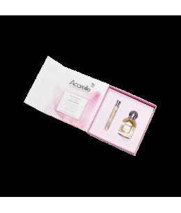 Acorelle - Coffret Parfum Anti-Stress Divine Orchidée bio