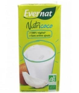 Evernat - Nutri coco - 1 L