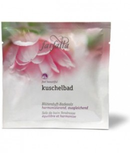 Farfalla - Sels de bain Tendresse - 60 gr