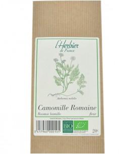 Herbier De France - Camomille Romaine - 20 gr