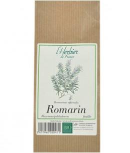 Herbier De France - Romarin Feuilles - 50 gr