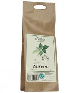 Herbier De France - Sureau fleurs sachet - 25 gr