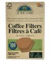 If You Care - 100 Filtres à café non blanchi FSC