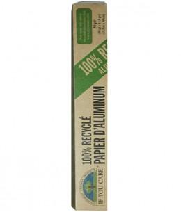 If You Care - Papier aluminium 100% recyclé