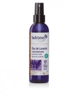 Ladrome - Eau Florale de Lavande Fine bio solidaire - 200 ml