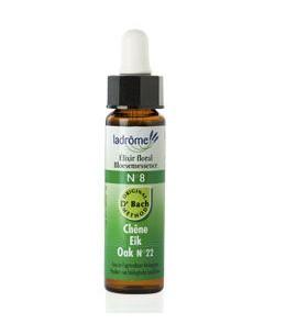 Ladrome - ELIXIR Chêne Rouvre n°8 Oak n°22 - 10 ml