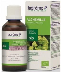 Ladrome - Extrait de plantes fraîches Alchémille bio - 50 ml